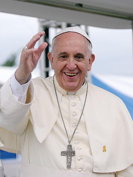papa francisc benedict
