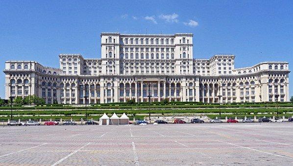 Bucureștiul a câștigat concursul pentru centrul Cyber al UE