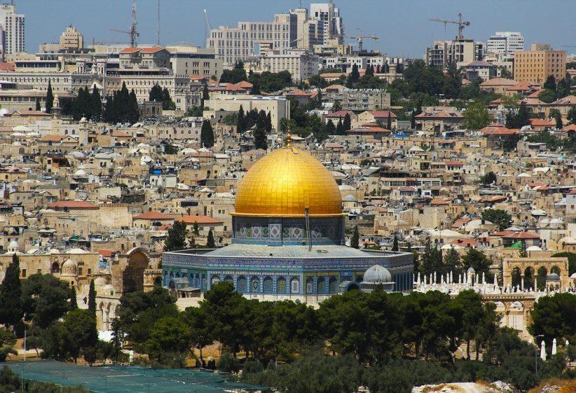 palestina iran moscheile din palestina coronavirus inchise