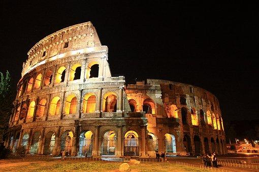 Seara filmului românesc la Roma
