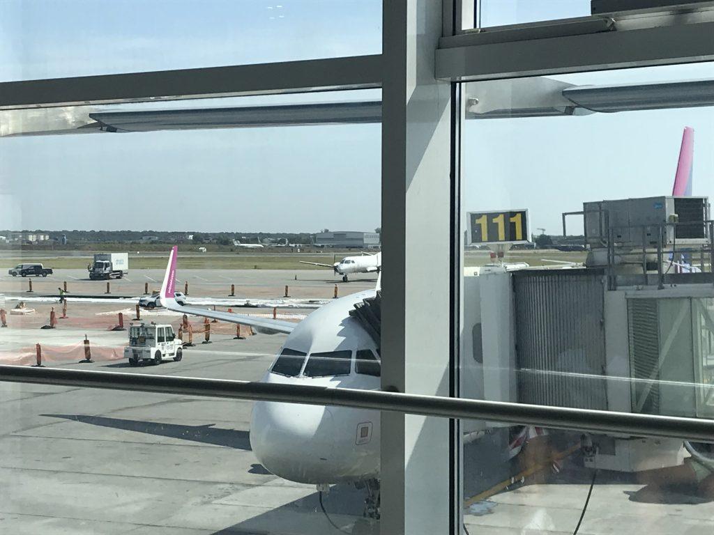 Aeroporturile Ciampino și Peretola se redeschid
