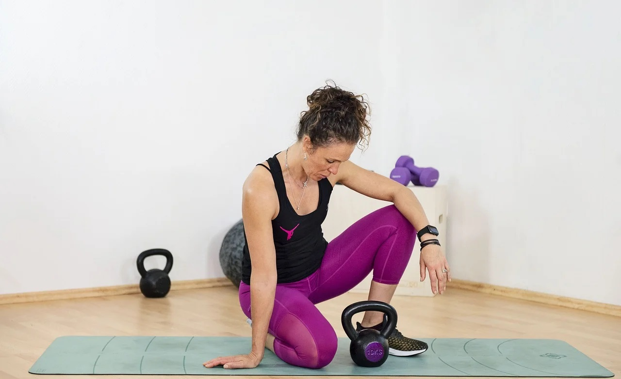 Secretele instructorilor de fitness