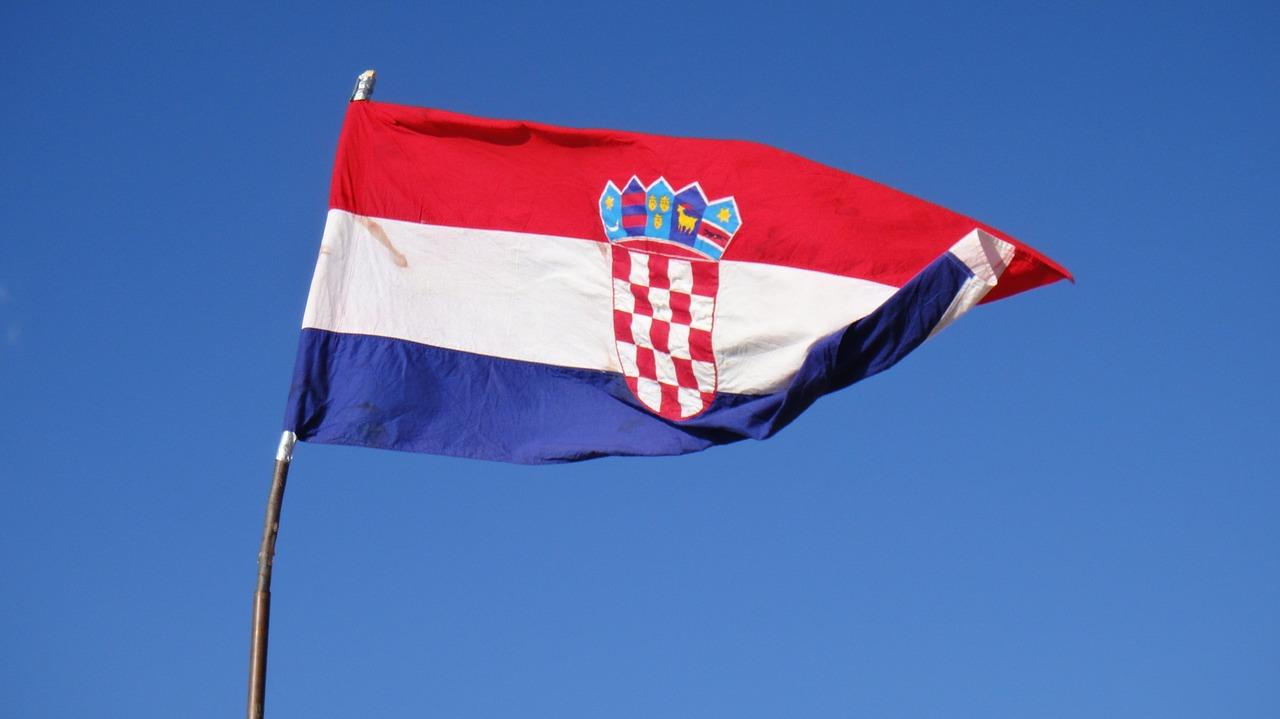 321 de containere de locuit în Croația