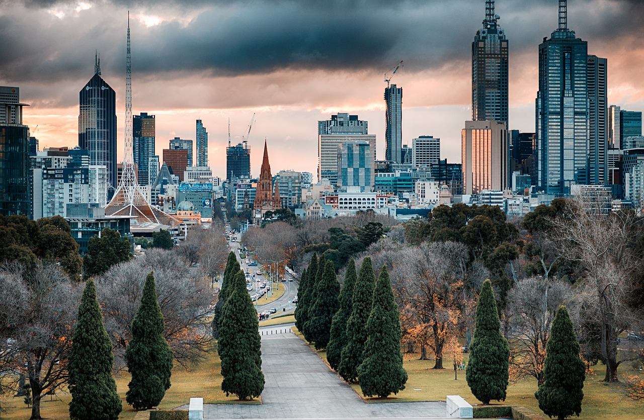 În Melbourne au fost relaxate anumite restricţii