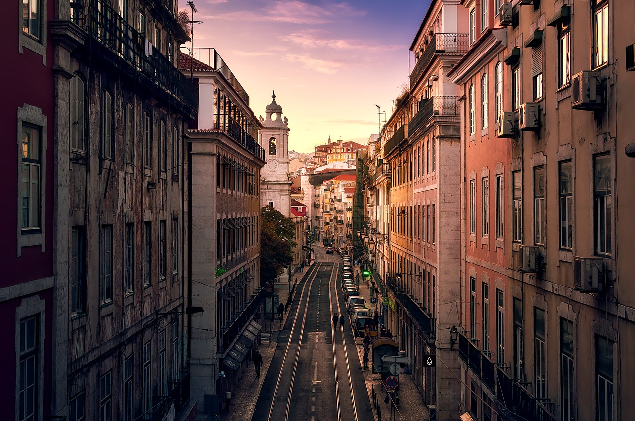 Guvernul Portugaliei a adoptat o nouă lege