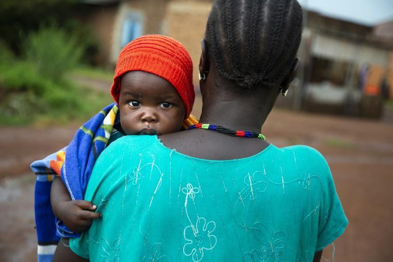 Raport UNICEF: 320.000 de copii și adolescenți infectați cu HIV în 2019