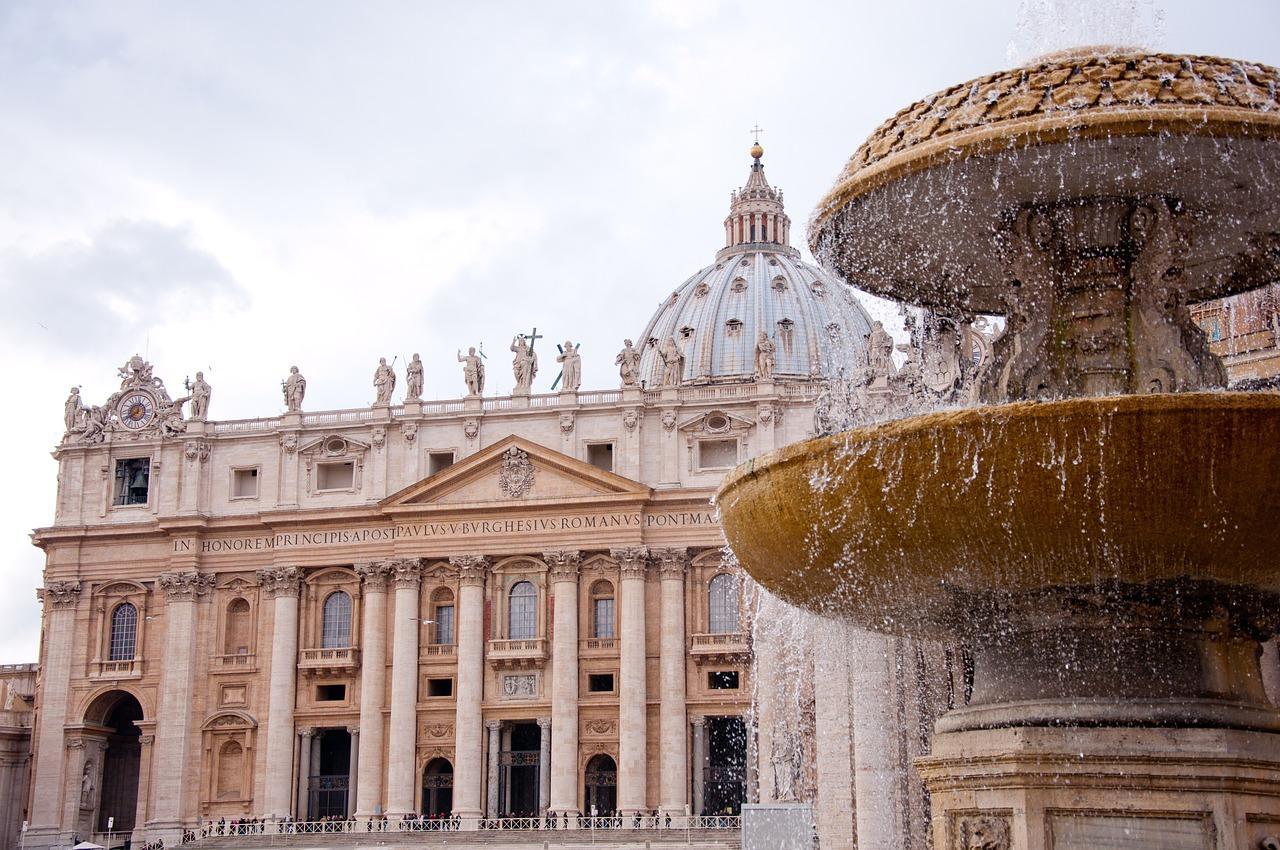 Teste gratuite de depistare a noului coronavirus, la Vatican