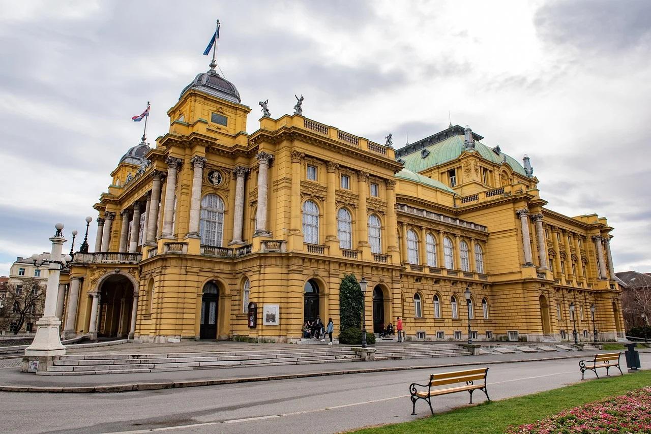 3.056 de cazuri noi de persoane infectate cu SARS-CoV-2, în Croația
