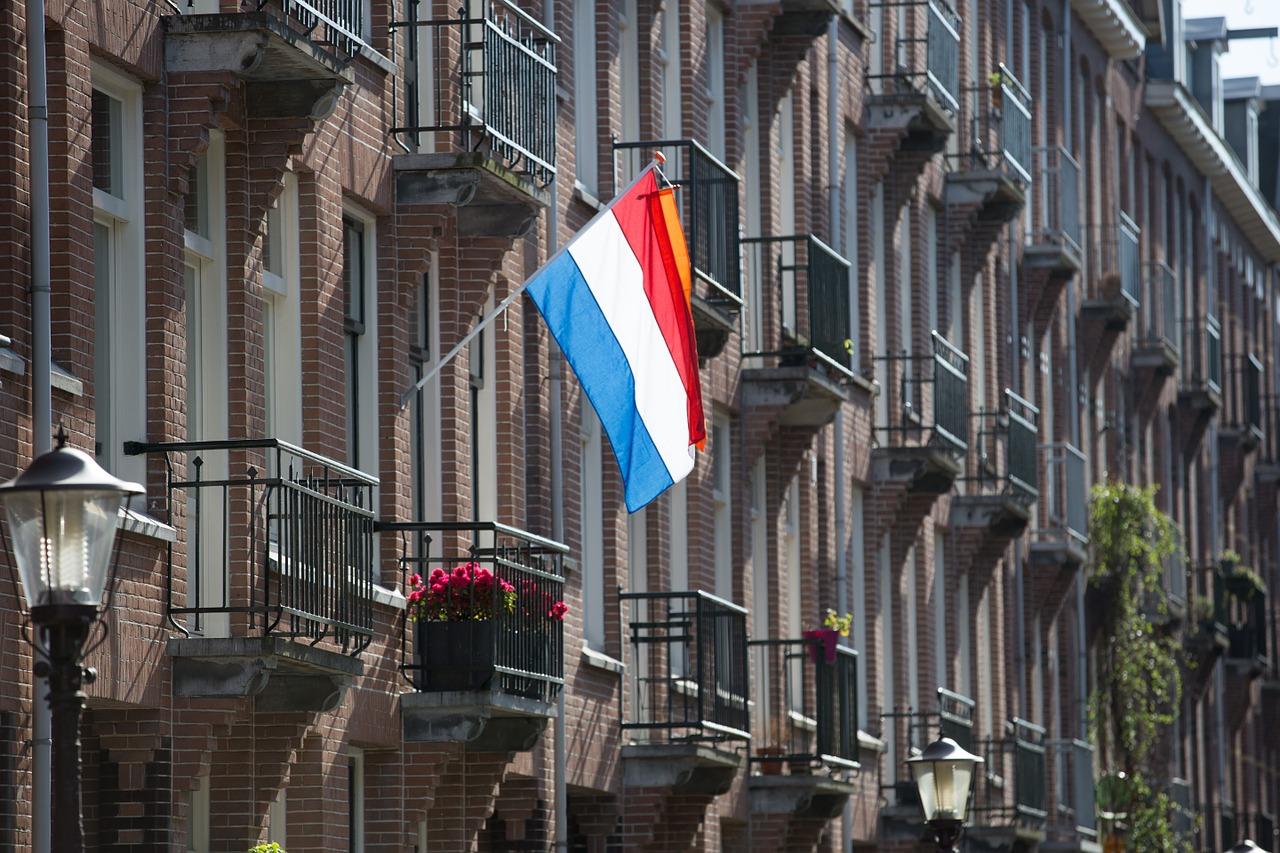 Olanda introduce o carantină de cinci săptămâni