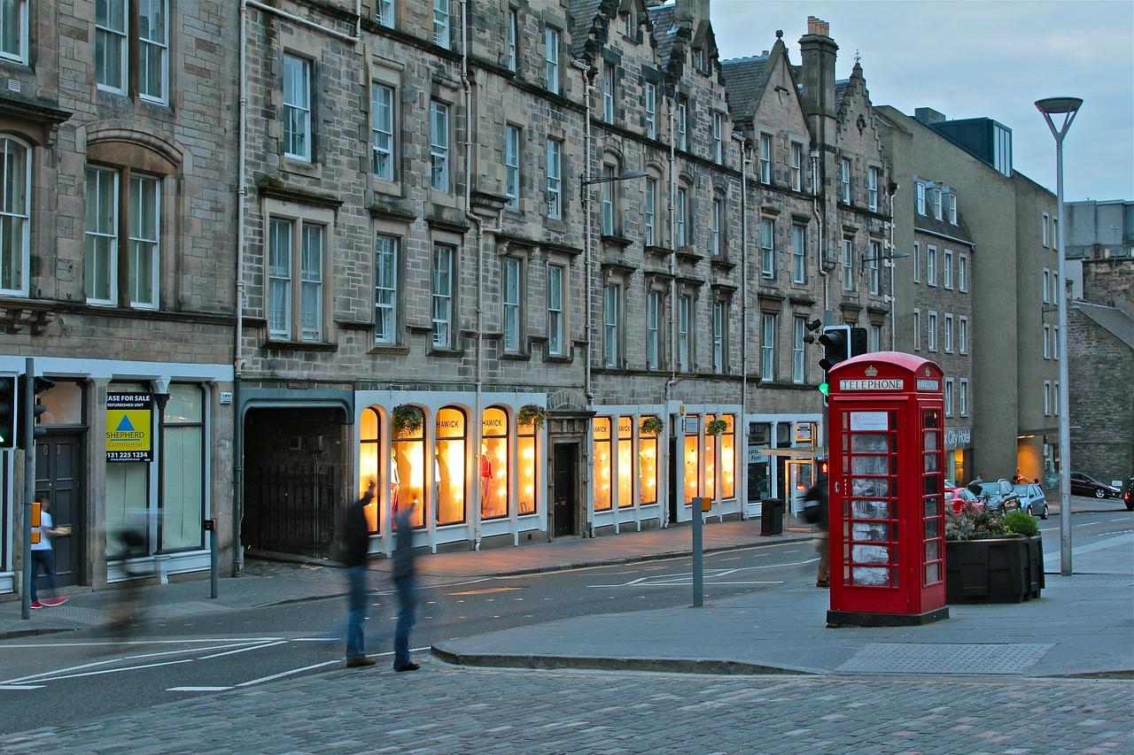 Scoţia va intra din nou în carantină
