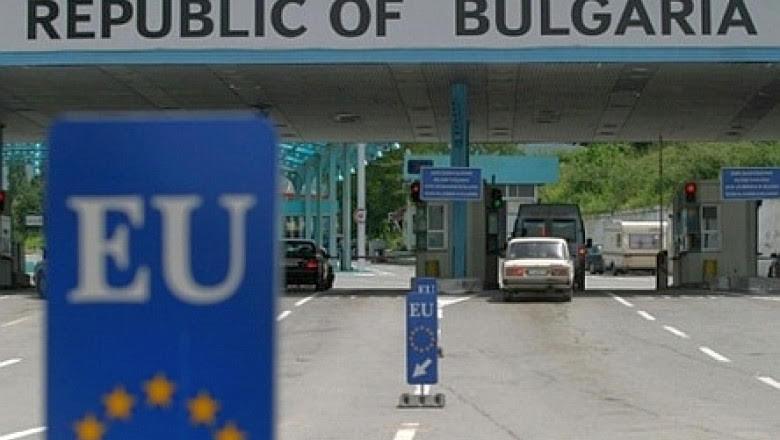 ANUNȚ IMPORTANT PENTRU CETĂȚENII ROMÂNI PRIVIND INTRAREA/TRANZITUL PE TERITORIUL REPUBLICII BULGARIA