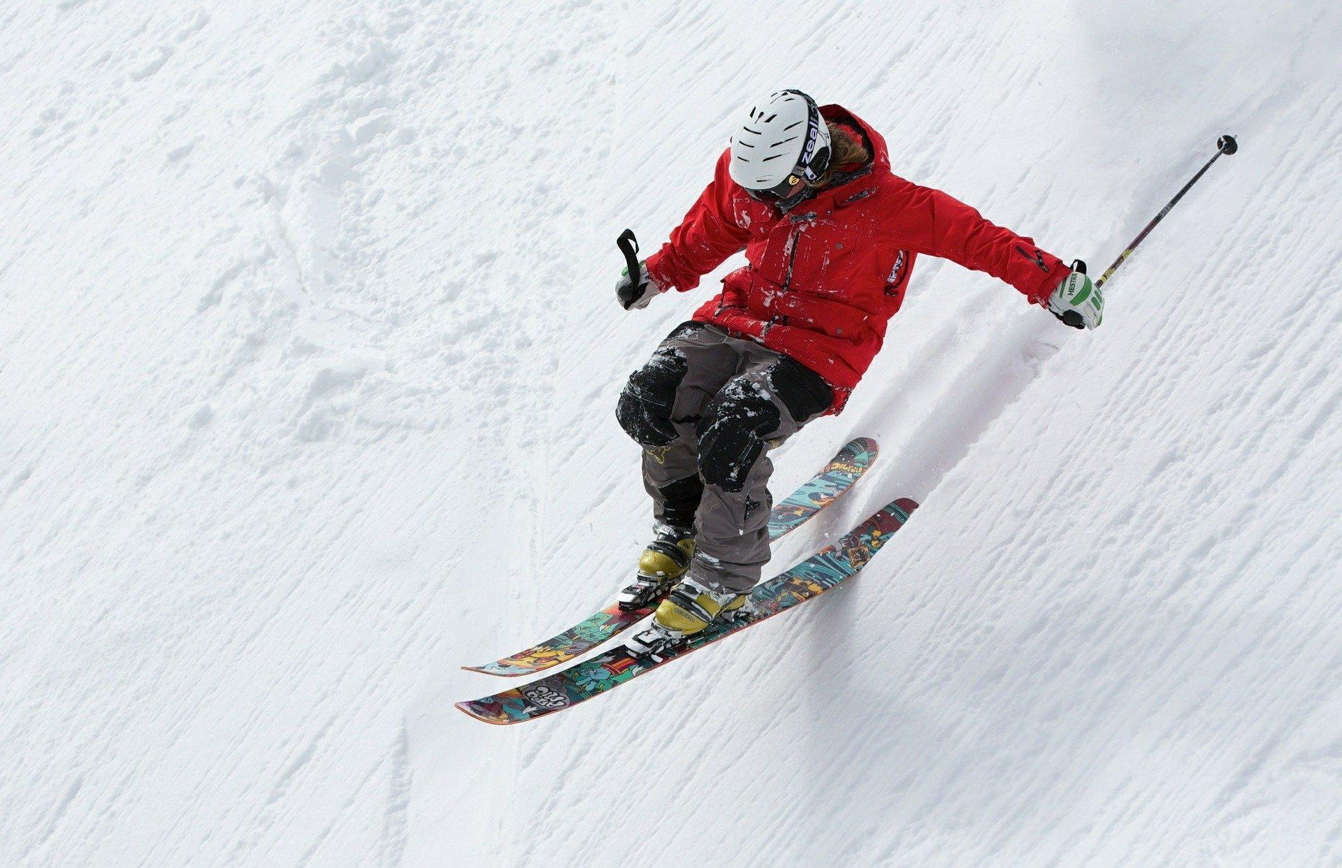 Se schiază în condiții de primăvară, în Postăvarul