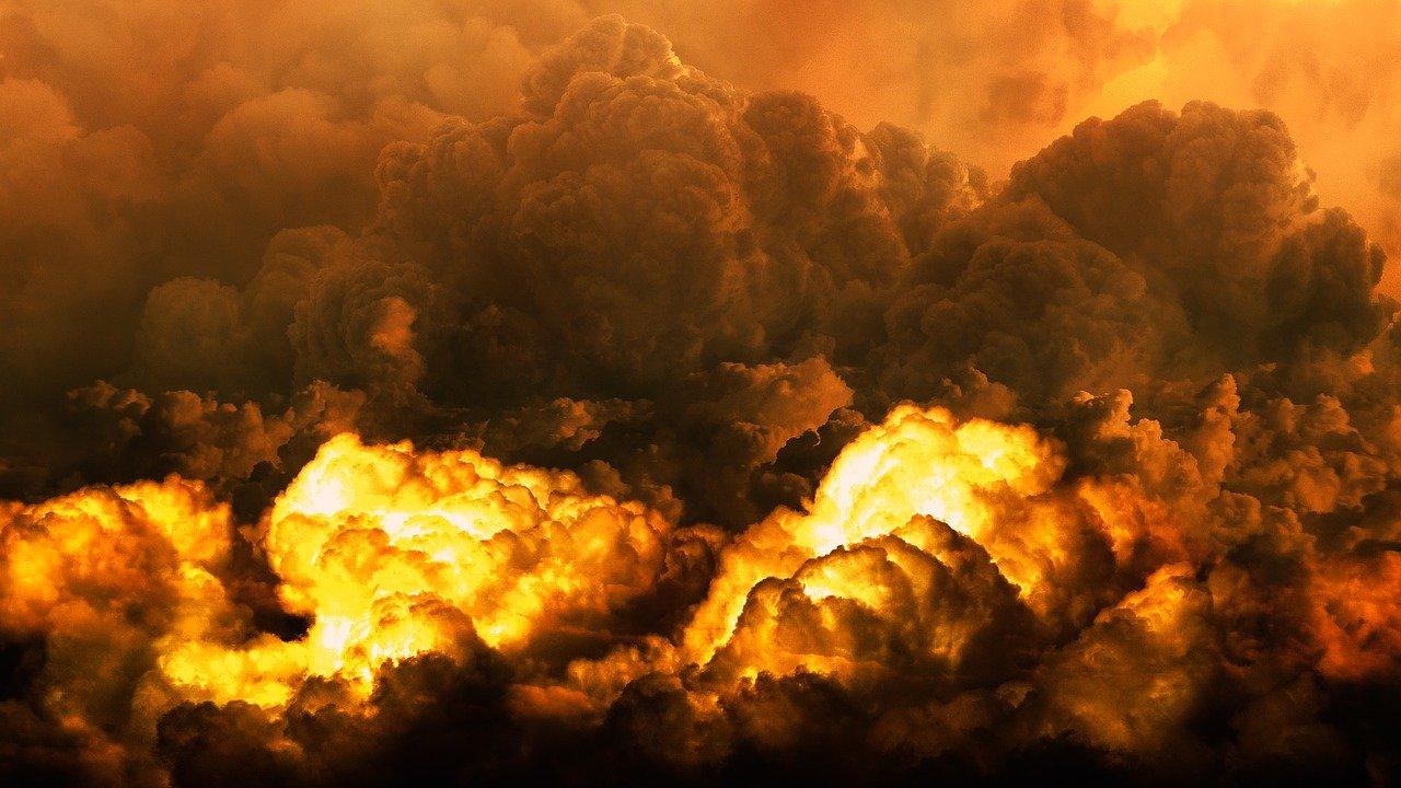 Noi explozii controlate vor avea loc în Defileul Jiului