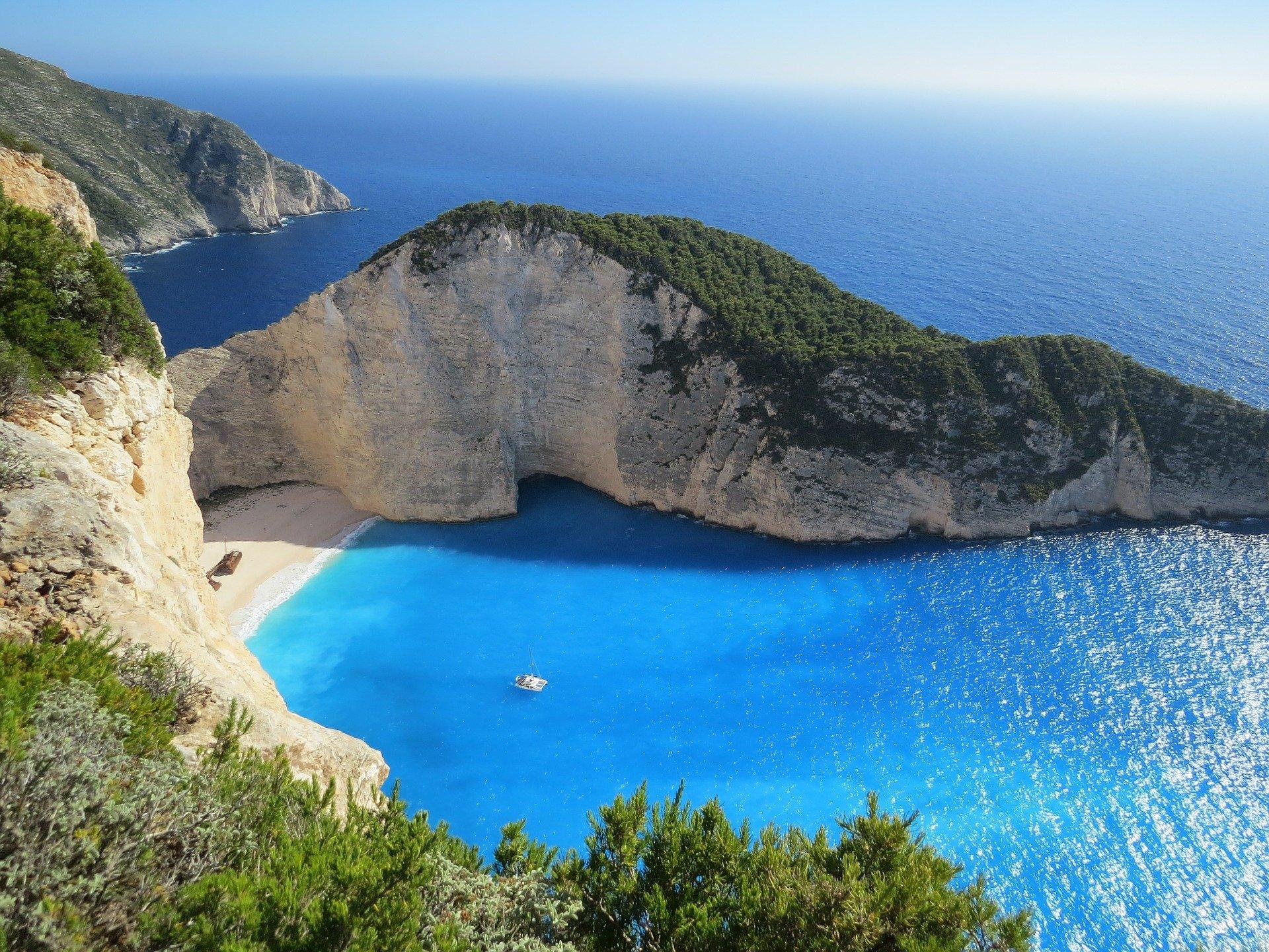 Restricții pentru turiștii care vor merge în Grecia