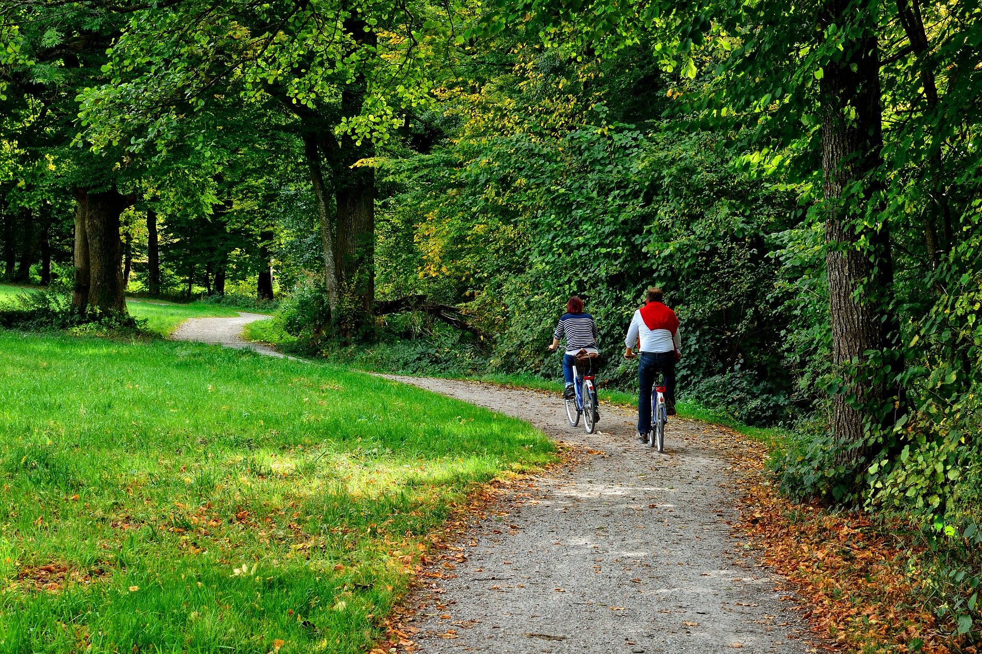 Clujenii vor extinderea pistelor de biciclete