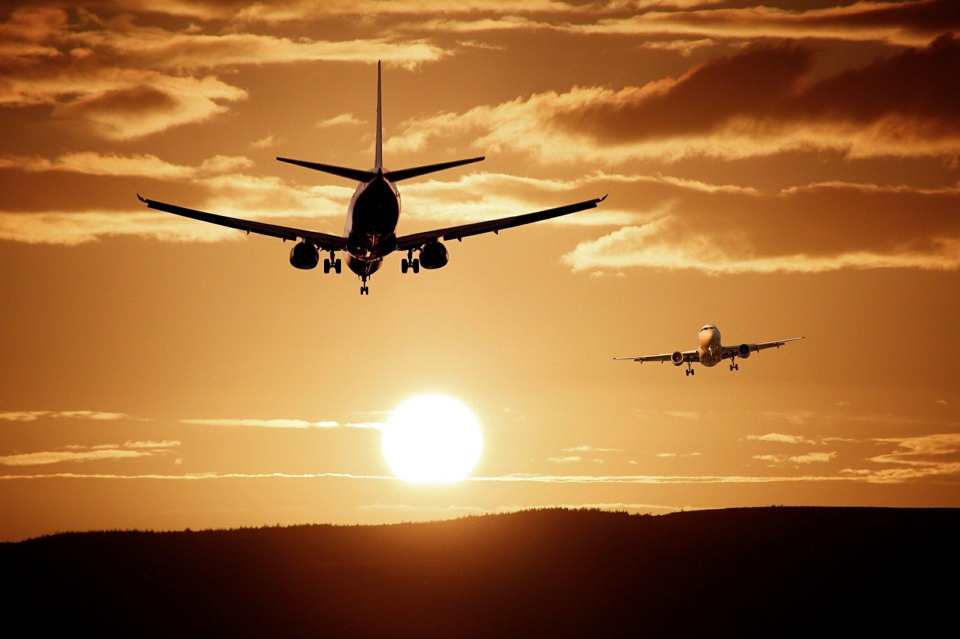 O nouă rută va fi disponibilă de pe Aeroportul Internațional din Craiova