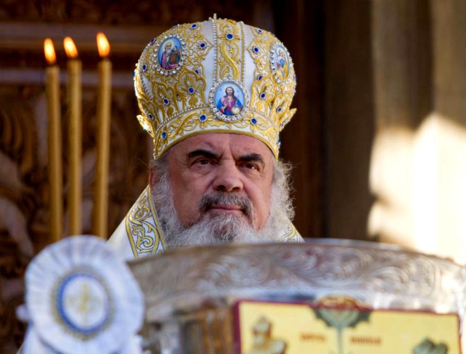 Patriarhul Daniel, mesaj pentru toți românii din diaspora