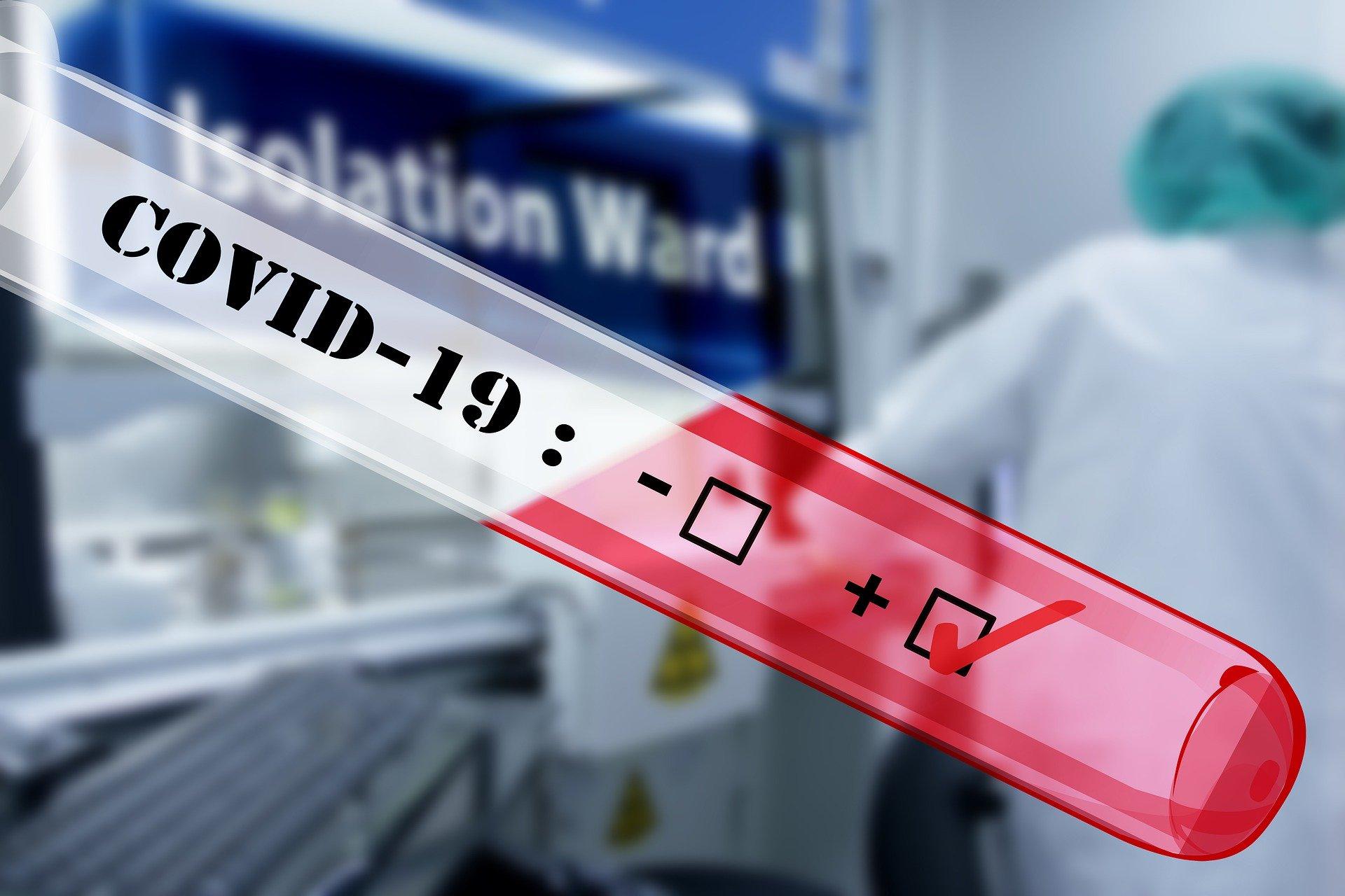 Test rapid de depistare a SARS-CoV-2, aprobat în Germania