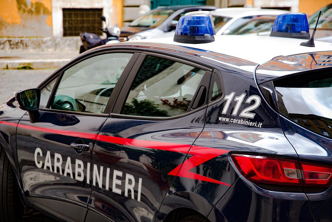 Amendă pentru un român în Italia