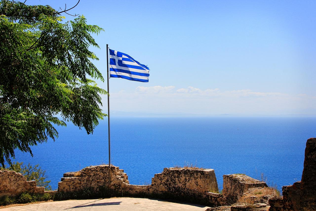 Grecia a prelungit carantina naţională