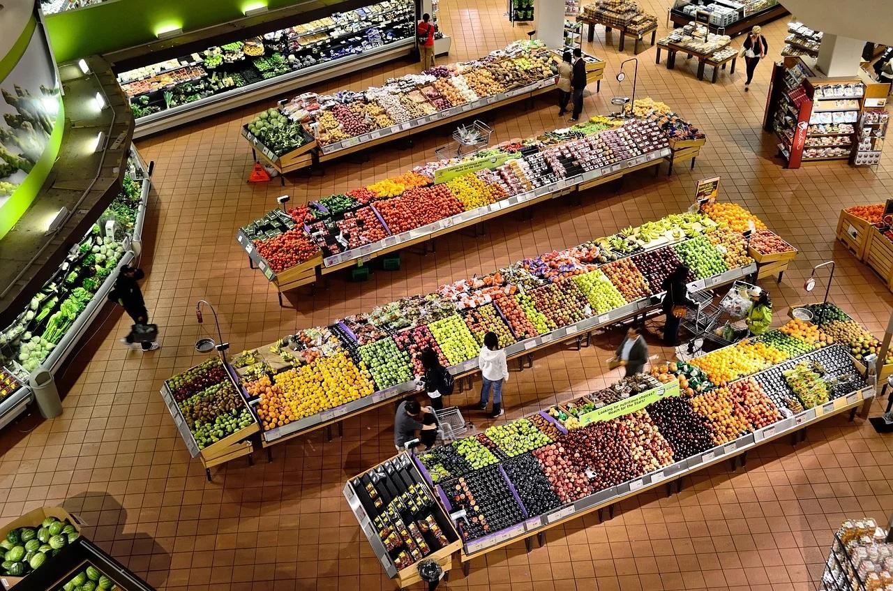 Preţurile la alimente au scăzut!