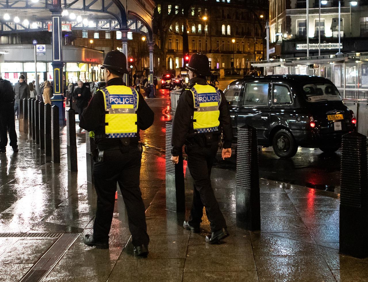 Marea Britanie a ridicat nivelul de alertă teroristă