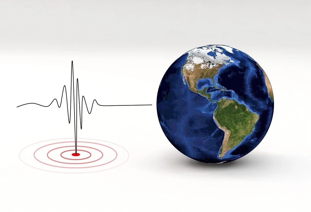Seism puternic în Turcia și Grecia