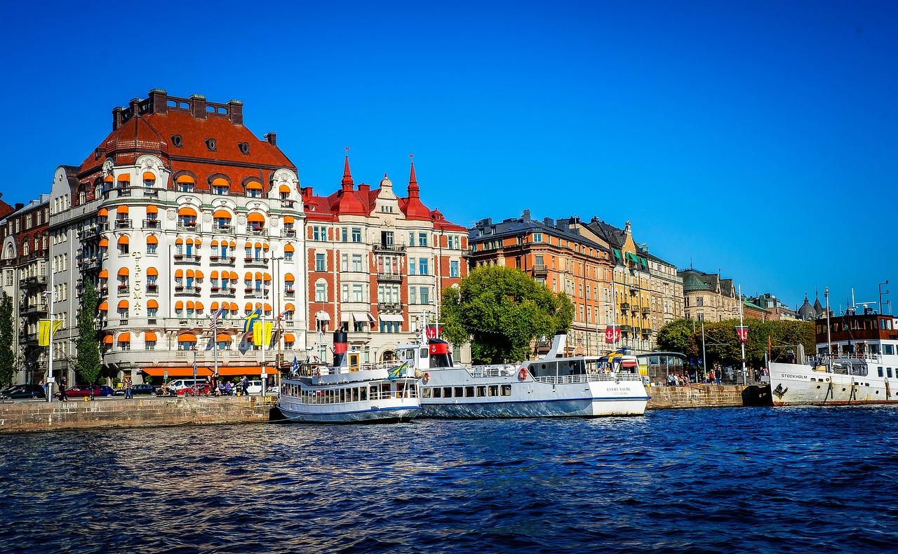 Suedia anunţă un nou record de cazuri de SARS-CoV-2