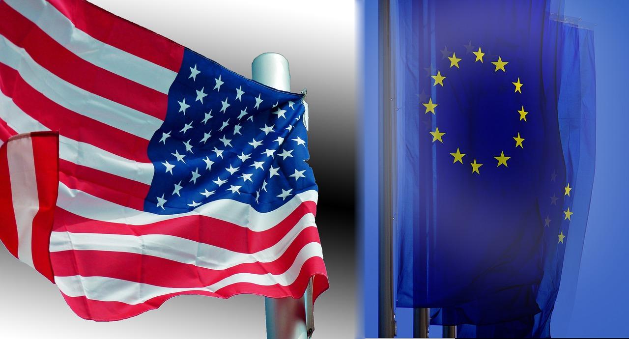 Europa doreşte cooperarea cu SUA împotriva pandemiei