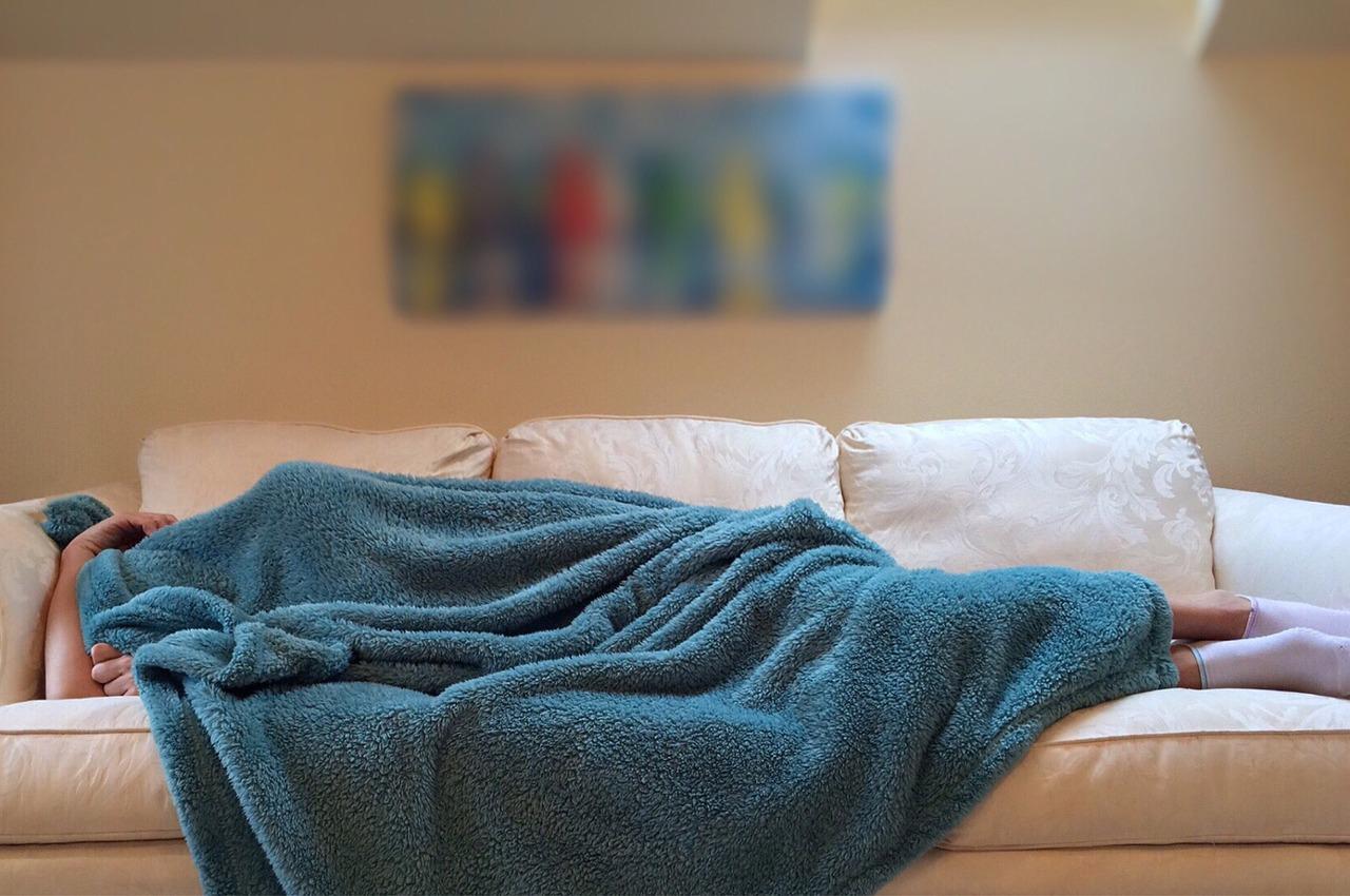 Un somn sănătos protejează inima