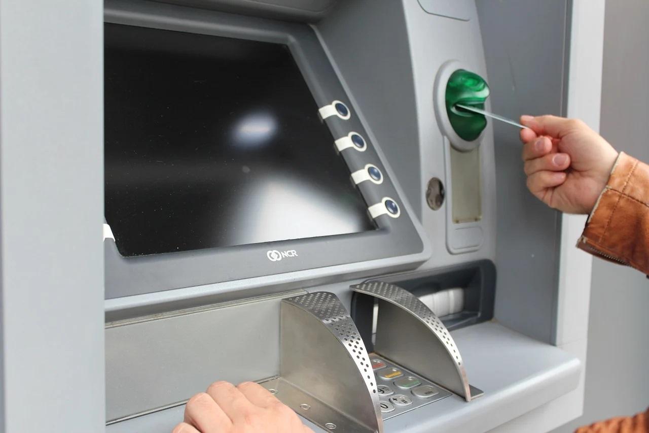 Peste 400 de bancomate au fost sparte în Germania în acest an