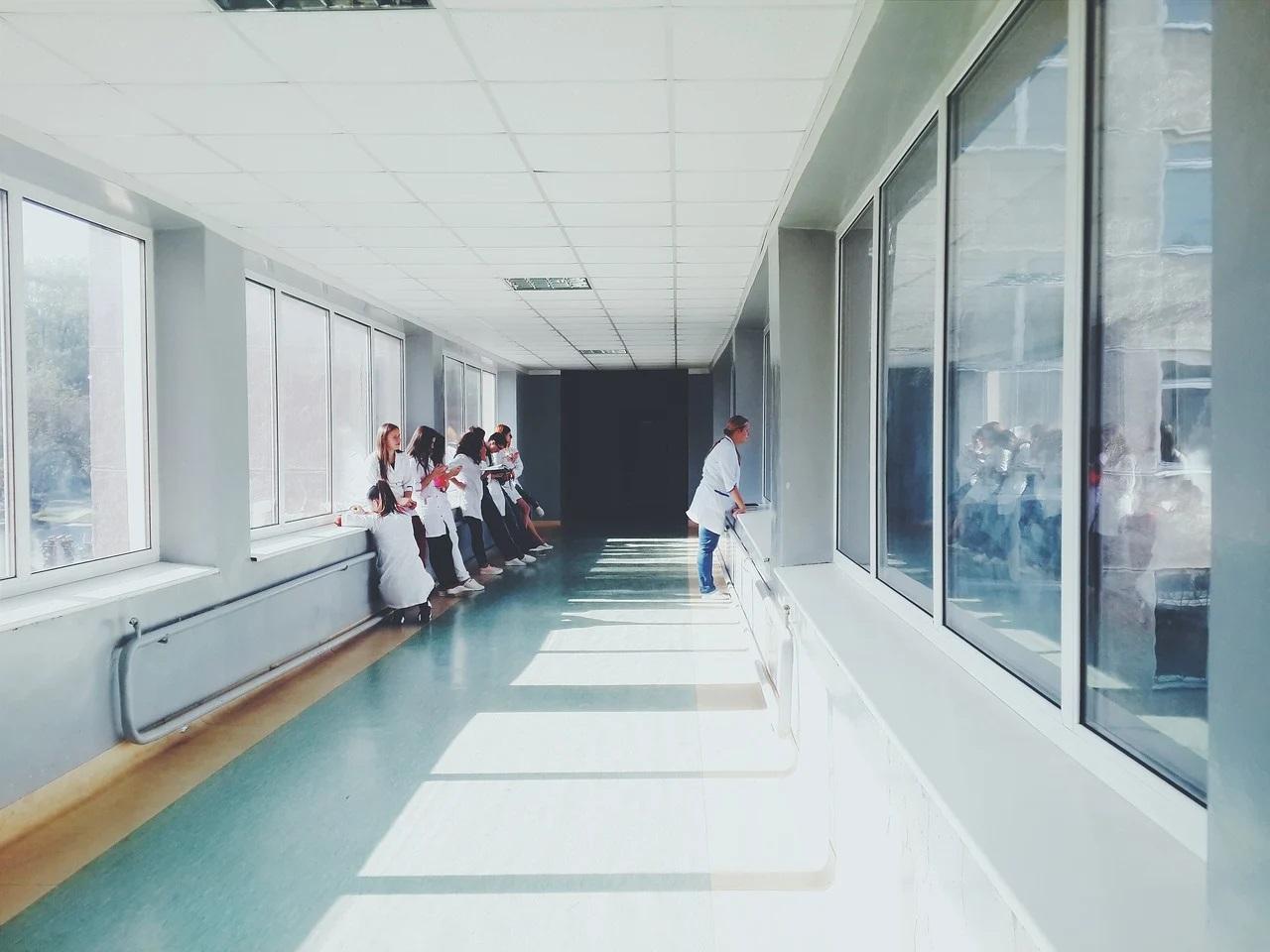 Un nou spital pentru pacienții cu COVID-19, în Madrid