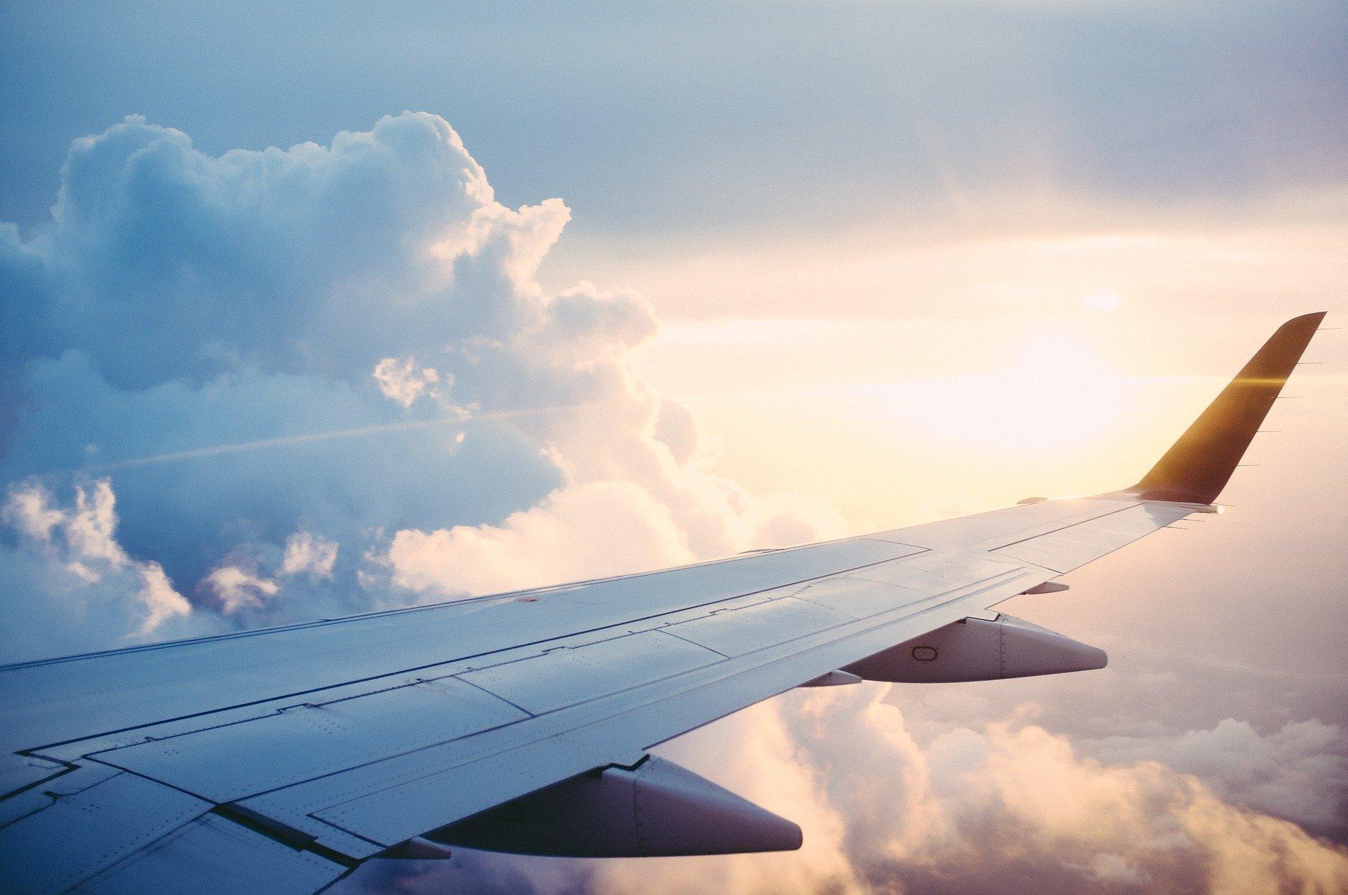 Noi curse aeriene vor lega Sibiu de Italia