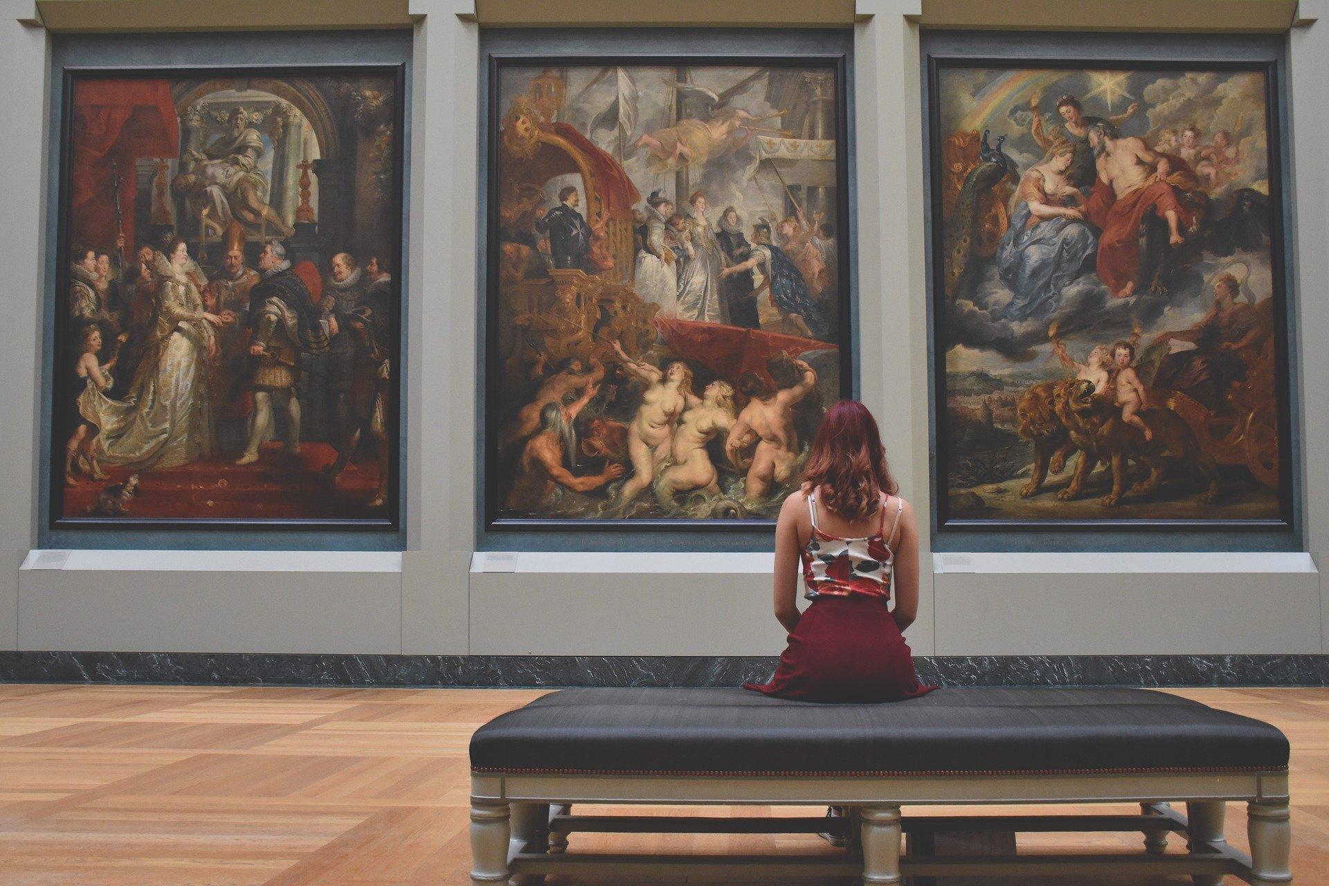 Muzeul Național de Artă Contemporană împlinește 20 de ani de existență