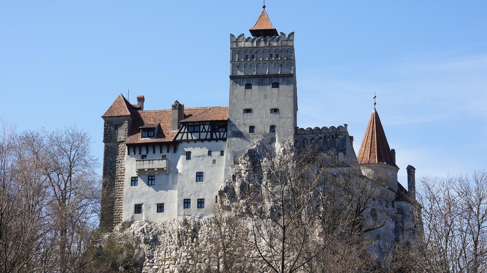 Maraton de vaccinare la Castelul Bran