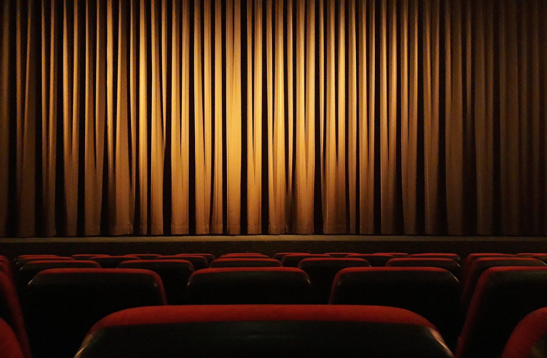 Teatrul Masca se redeschide pentru public în acest weekend